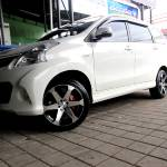 modifikasi velg avanza