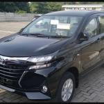 Toyota Grand New Avanza 2019